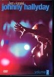DVD KARAOKE JOHNNY HALLYDAY VOL.02 (All)