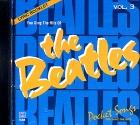 CD PLAY BACK POCKET SONGS HITS OF THE BEATLES VOL.03 (livret paroles inclus)