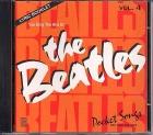 CD PLAY BACK POCKET SONGS HITS OF THE BEATLES VOL.04 (livret paroles inclus)