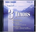 CD(G) PLAY BACK POCKET SONGS LES 3 TENORS