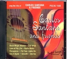 CD(G) PLAY BACK POCKET SONGS CARLOS SANTANA & FRIENDS !