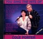 CD(G) PLAY BACK POCKET SONGS COLE PORTER
