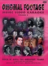 DVD ORIGINAL FOOTAGE VOL.02 (orchestrations et clips originaux) (All)