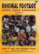 DVD ORIGINAL FOOTAGE VOL.04 (orchestrations et clips originaux) (All)