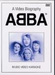 DVD ORIGINAL ARTIST ABBA VOL.01 (orchestrations et clips originaux)