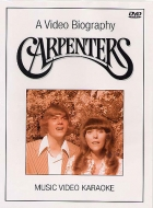 DVD SPECIAL CARPENTERS (orchestrations et clips originaux) (All)