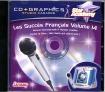 CD(G) KARAOKE LANSAY VOL.14 'STAR ACADEMY'