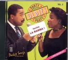 CD(G) PLAY BACK POCKET SONGS OLDIES PARTY VOL.02 'LA BAMBA' (livret paroles inclus)