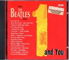 CD(G) PLAY BACK THE BEATLES 25 TITRES 'EDITION LIMITEE' (livret paroles inclus)