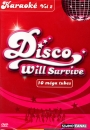 DVD DISCO WILL SURVIVE PARTY VOL.02