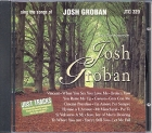 CD(G) PLAY BACK POCKET SONGS JOSH GROBAN VOL.01 (Livret paroles inclus)