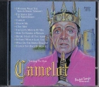 CD PLAY BACK POCKET SONGS CAMELOT (livret paroles inclus)