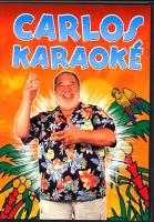 DVD SONY KARAOKE CARLOS VOL.01