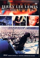 DVD CONCERT JERRY LEE LEWIS