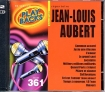 CD PLAY BACK JEAN-LOUIS AUBERT (avec choeurs)