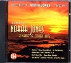 CD(G) PLAY BACK POCKET SONGS NORAH JONES (Livret Paroles Inclus)