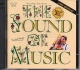 CD PLAY BACK POCKET SONGS THE SOUND OF MUSIC  (livret paroles inclus)