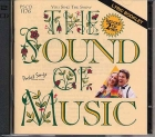 CD PLAY BACK POCKET SONGS THE SOUND OF MUSIC  (livret paroles inclus)