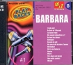 CD PLAY BACK BARBARA Bis (avec choeurs)