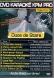 DVD KARAOKE KPM PRO VOL. 03 ''Duos De Stars''