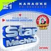 CD(G) KARAOKE LANSAY STAR MACHINE VOL.21