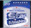 CD(G) KARAOKE LANSAY STAR MACHINE VOL. 20