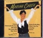 CD(G) PLAY BACK POCKET SONGS MARIAH CAREY VOL.02