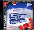 CD(G) KARAOKE LANSAY STAR MACHINE VOL.22