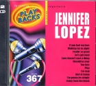 CD PLAY BACK JENNIFER LOPEZ (avec choeurs)