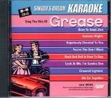 CD(G) PLAY BACK GREASE (Livret paroles inclus)