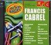 CD PLAY BACK FRANCIS CABREL VOL. 03Bis (avec choeurs)