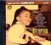 CD(G) PLAY BACK POCKET SONGS ALICIA KEYS (Livret Paroles Inclus)