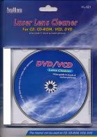 NETTOYANT CD/VCD/DVD/CDRom HALLOA HL-621