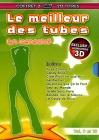 COFFRET KARAOKE 2 DVD ''Le meilleur Des Tubes 9 et 10''