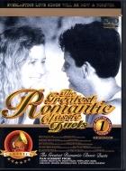 DVD KARAOKE ROMANTIC CLASSIC DUETS Vol.01