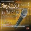 CD PLAY BACK AUDIO STUD + VOL.02 ''Hits 2002-1''