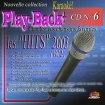 CD PLAY BACK AUDIO STUD + VOL.06 ''Hits 2003-2''