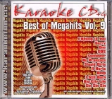 CD(G) PLAY BACK NAPOLI BEST OF MEGAHITS Vol.09