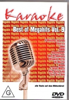DVD BEST OF MEGAHITS VOL. 09
