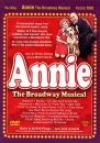 DVD KARAOKE POCKET SONGS ANNIE