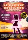 COFFRET KARAOKE 2 DVD ''Le Meilleur des Tubes 2006 3 & 4