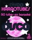 COFFRET KARAOKE 5 DVD ''Années Disco''