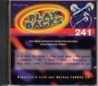 CD PLAY BACK MYLENE FARMER VOL. 02 (avec choeurs)
