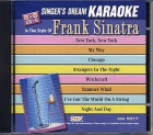 CD(G) PLAY BACK FRANK SINATRA (Livret paroles inclus)