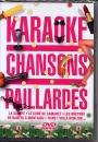 DVD KARAOKE CHANSONS PAILLARDES