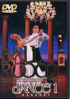 DVD KARAOKE DANCE VOL. 01