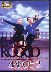 DVD KARAOKE DANCE VOL. 02