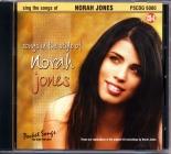 CD(G) PLAY-BACK POCKET SONGS ''NORAH JONES VOL. 03'' (Livret Paroles Inclus)