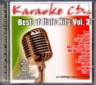 CD(G) PLAY-BACK NAPOLI BEST OF ITALO HITS VOL.02