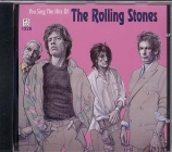 CD(G) PLAY BACK POCKET SONGS HITS OF THE ROLLING STONES VOL.02